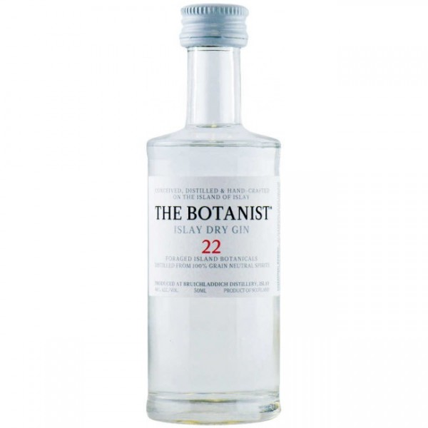 The Botanist Gin MINI