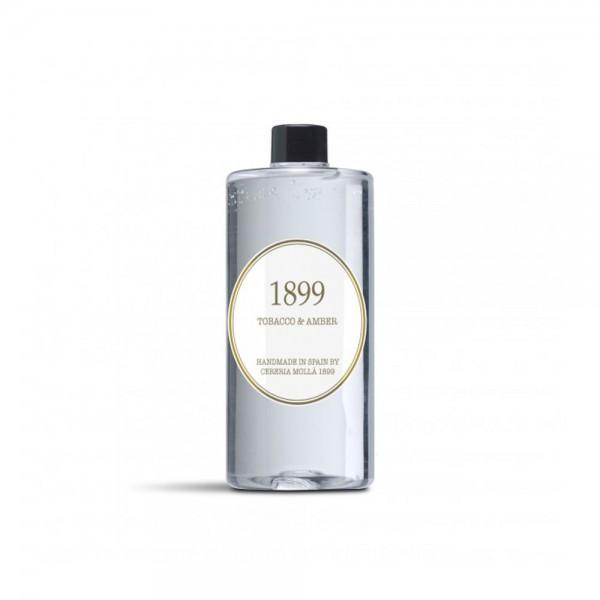 Cereria Molla Tobacco Amber Refill 500ml