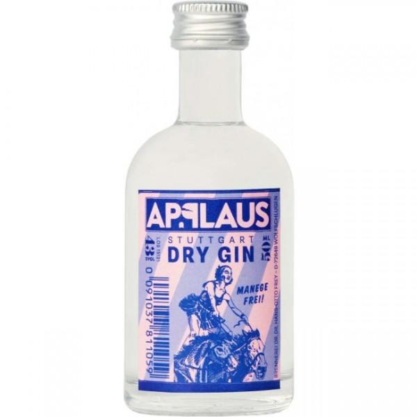 Applaus Dry Gin 50ml 43% vol.