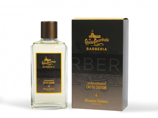 Alvarez Gomez Barberia Concentrated EDC Spray