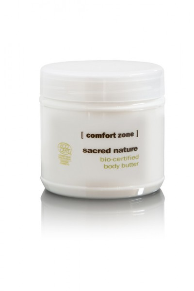 SACRED NATURE BODY BUTTER 250 ML