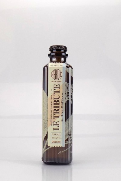 Le Tribute Tonic Water 4er Pack