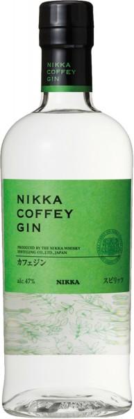 Nikka Coffee Gin