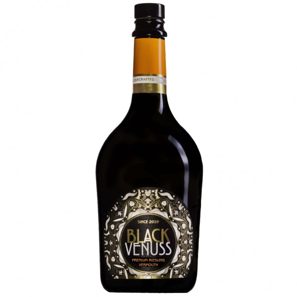 Vermouth Black Venuss