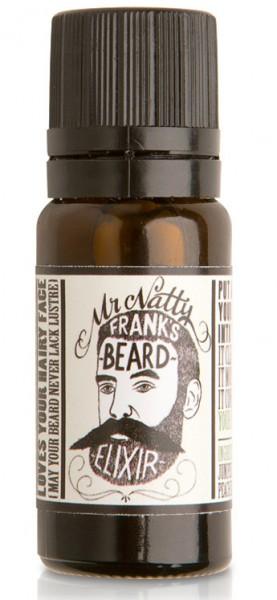 Mr Natty - Frank's Famous Beard Elixir