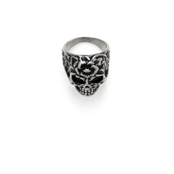 Royal-Ego Ring Scull