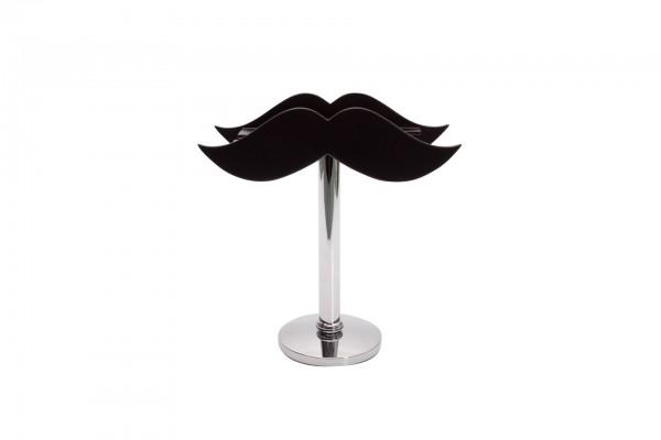 Giesen & Forsthoff Rasierhalter 'Moustache'