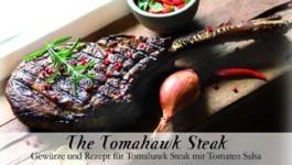 Gewürzkästchen The Tomahawk Steak