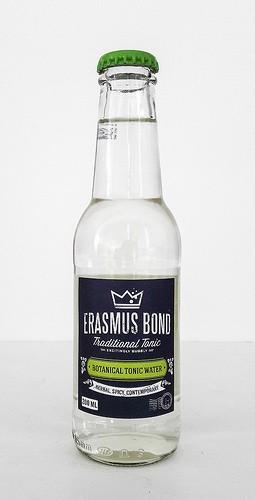 Erasmus Bond Botanical Tonic Water