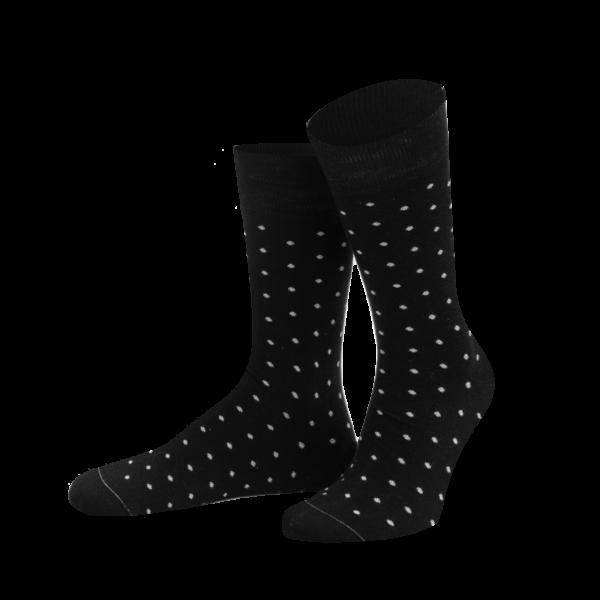 von Jungfeld Socken Dots