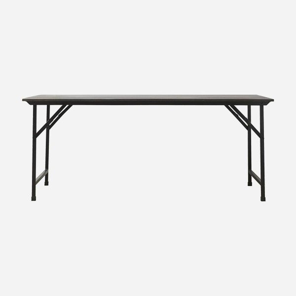 Dining Table Party black