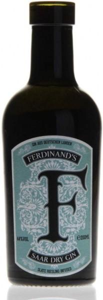 Ferdinands Saar Dry Gin 200ml