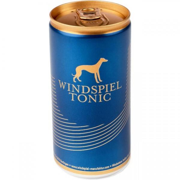 Windspiel Tonic Water Dose
