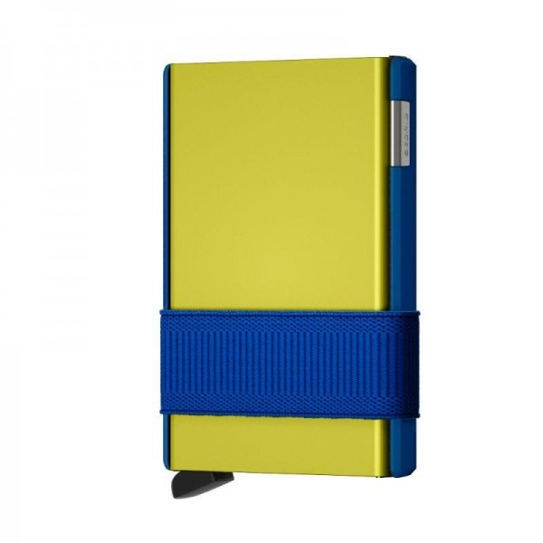 Secrid Cardprotector Electrolime 287179