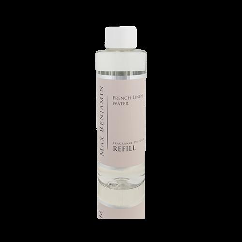 Max Benjamin Refill French Linen Water