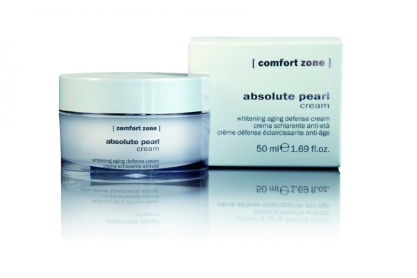 comfort zone ABSOLUTE PEARL CREAM 50 ML