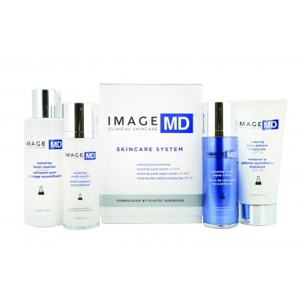 Image Skincare MD Set