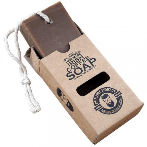 Dr K Soap Company Irish Coffee Soap 110g