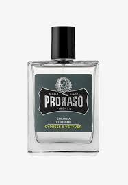 Proraso Eau de Cologne Cypress & Vetyver Natural spray