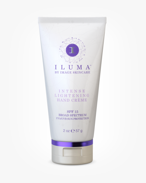 Image Skincare ILUMA - Intense Lightening Handcreme SPF15