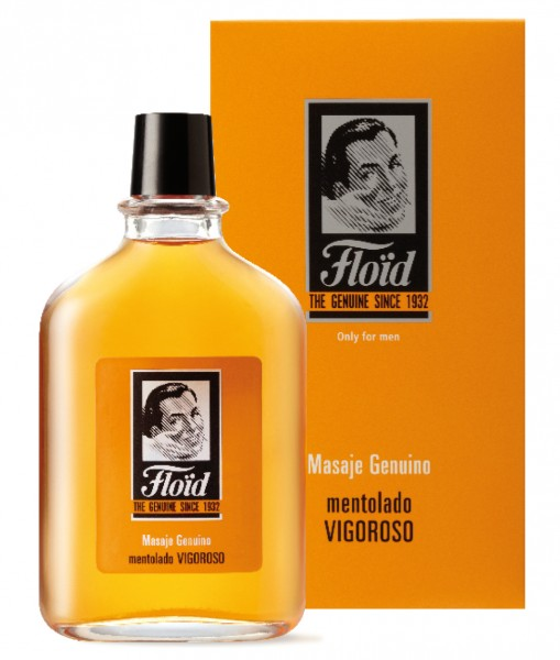 Floid - Mesaje Genuino VIGOROSO - After Shave
