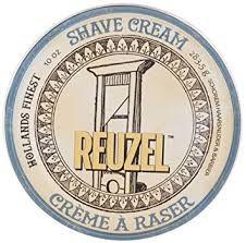 Reuzel Shave Cream Groß