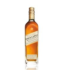 JOHNNIE WALKER Gold Label Reserve 40%