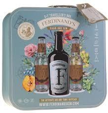 Ferdinands G+T Travelers Box