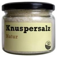 King of Salt Knuspersalz Natur 200g