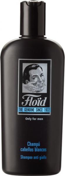 Floid - Haarpflege Shampoo für graues Haar