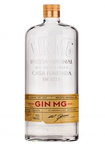 Gin MG 0,7L