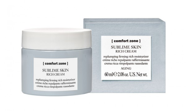 SUBLIME SKIN RICH CREAM 60 ML