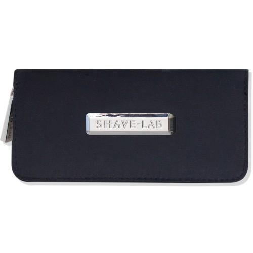 Shave Lab Travel Bag - Black Edition