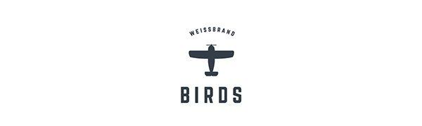 Weissbrand Birds