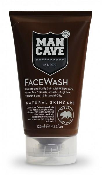 Man Cave Gesichtsreiniger