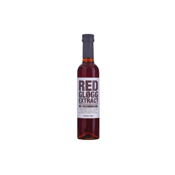 Nicolas Vahé Glühwein-Extrakt Rot