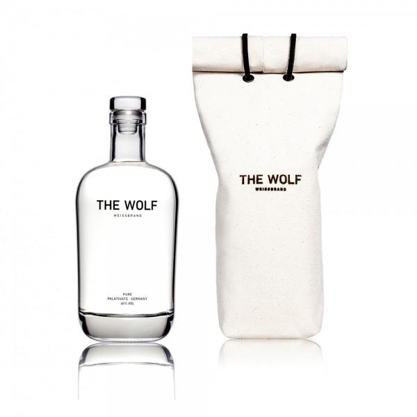 THE WOLF – WEISSBRAND® 0,35L