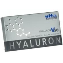 Vita Control Hyaluron V50 Tabletten