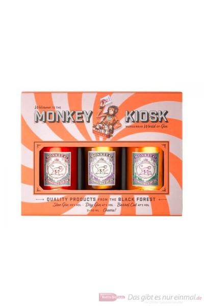 Monkey 47 3er Mini Kiosk