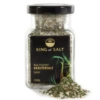 Kräutersalz Salat