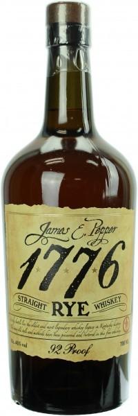 1776 Rye Whiskey 46%