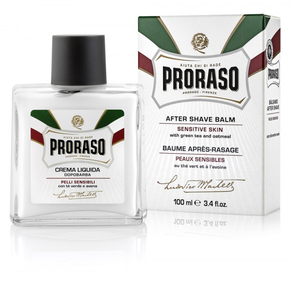 Proraso - After Shave Balm BIANCO