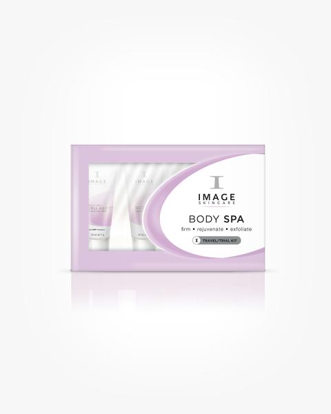 Image Skincare BODY SPA - Trial Kit