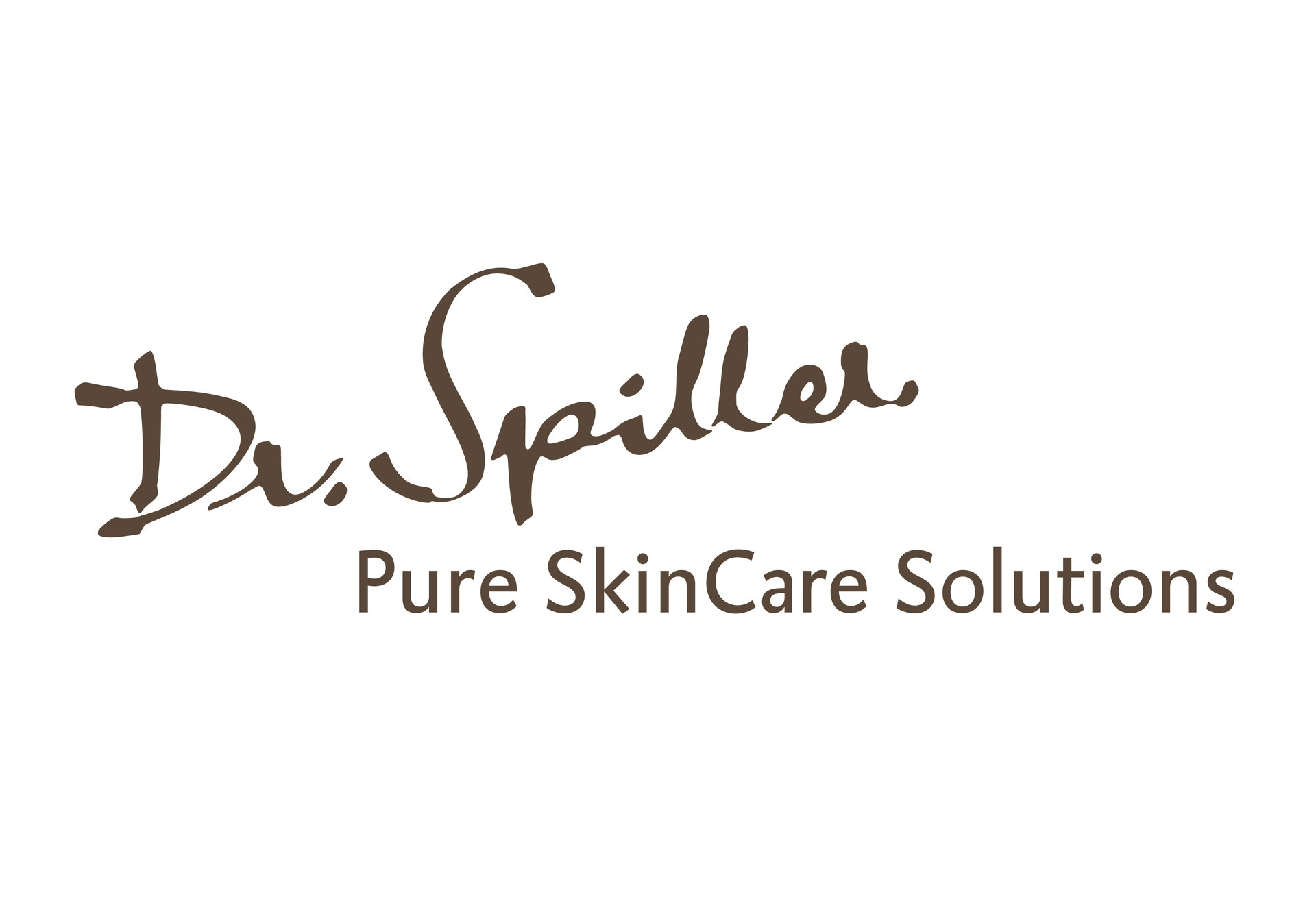 Dr. Spiller Pure SkinCare Solutions