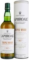 Laphroaig Islay Single Malt Scotch Whisky