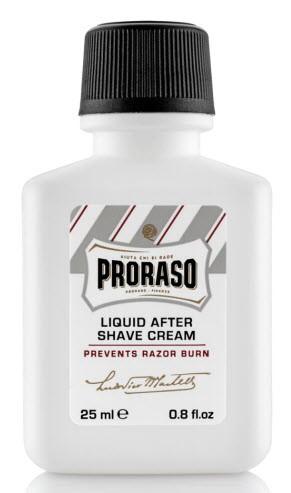 Proraso Reisegröße After Shave Creme (flüssig)