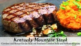 Gewürzkästchen Kentucky Mountain Steak