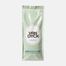 Van Dyck Kaffee Hausfreund 1000g ganze Bohnen