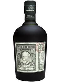 Botucal Rum Reserva Exclusiva 40% vol.