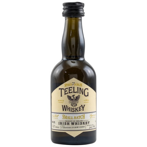 Teeling Rum Cask Finish - Mini